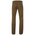 Carhartt Men's Sid Slim Leg Chinos - Leather Rinsed: Image 2