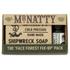 Mr Natty Shipwreck Soap 120g: Image 2
