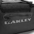 Oakley Voyage 60 Duffle Bag - Black: Image 3