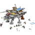 LEGO Star Wars: Captain Rexs AT-TE (75157): Image 2