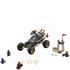 LEGO Ninjago: Felsen-Buggy (70589): Image 2