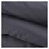 Hugo BOSS Loft Duvet Cover - Carbon: Image 2