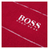 Hugo BOSS Plain Bath Mat - Poppy: Image 4
