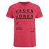 Jack & Jones Men's Core Fate T-Shirt - Cayenne: Image 1