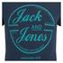 Jack & Jones Men's Originals Copenhagen T-Shirt - Navy Blazer: Image 3