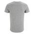 Jack & Jones Men's Originals Copenhagen T-Shirt - Light Grey Marl: Image 2