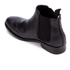 PS by Paul Smith Women's Lydon Leather Chelsea Boots - Black: Image 4