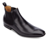 PS by Paul Smith Men's Falconer Leather Chelsea Boots - Black Oxford: Image 2