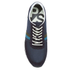 PS by Paul Smith Men's Swanson Running Trainers - Galaxy Mesh/Silky Suede: Image 3