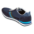 PS by Paul Smith Men's Swanson Running Trainers - Galaxy Mesh/Silky Suede: Image 4