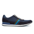 PS by Paul Smith Men's Swanson Running Trainers - Galaxy Mesh/Silky Suede: Image 1