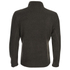 Craghoppers Men's Daniels Half Zip Fleece - Black Pepper: Image 2