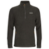 Craghoppers Men's Daniels Half Zip Fleece - Black Pepper: Image 1