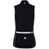 Santini Ora Women's Sleeveless Jersey - Black: Image 3