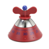 Alessi Kitchen Timer - Red: Image 3