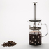 Alessi Mame Press Filter Coffee Maker: Image 2