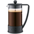 Bodum Brazil 8 Cup French Press Coffee Maker - Black: Image 1