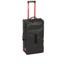 Castelli Rolling Travel Bag XL - Black: Image 1