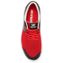 Supra Men's Noiz Trainers - Red/Black: Image 3
