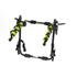 Buzz Rack Beetle 3 Bike Strap On Rack - Black: Image 5