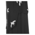 Great Plains Women's Skylark Contrast Top - Black: Image 3