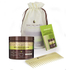 Macadamia Nourishing Care Kit - Masque and Comb: Image 1