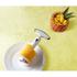 Vacu Vin Pineapple Slicer - White/Black: Image 3