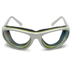 Eddingtons Onion Goggles - White: Image 1