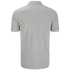 Tokyo Laundry Men's Rochester Polo Shirt - Light Grey: Image 2
