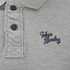 Tokyo Laundry Men's Rochester Polo Shirt - Light Grey: Image 3