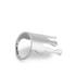 Cheap Monday Women's Drop Ring - Silver: Image 1