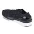 Under Armour Men's SpeedForm Turbulence Running Shoes - Black/White: Image 4
