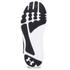 Under Armour Men's SpeedForm Turbulence Running Shoes - Black/White: Image 5