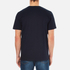 Carhartt Men's Short Sleeve Slate Pocket T-Shirt - Navy: Image 3