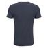 Brave Soul Men's Pulp Camo Pocket T-Shirt - Navy: Image 2