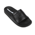 McQ Alexander McQueen Women's Infinity Slide Sandal - Black: Image 2
