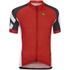 Alé Plus Cosmo Short Sleeve Jersey - Red: Image 1