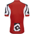 Alé Plus Cosmo Short Sleeve Jersey - Red: Image 2