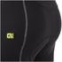 Alé Ultra Bib Shorts - Black: Image 3