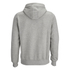 Tokyo Laundry Men's Liberty Falls Hoody - Light Grey Marl: Image 2