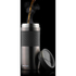 Contigo Byron Drinks Bottle (470ml) - Gunmetal: Image 3