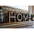 LED Marquee Letter Light - HOME: Image 2