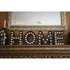 LED Marquee Letter Light - HOME: Image 3