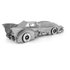 1989 Batmobile Metal Earth Construction Kit: Image 4