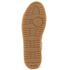 ETQ. Men's Low Top 1 Rubberized Leather Trainers - Alloy/Gum: Image 5