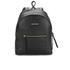 Karl Lagerfeld Women's Karl The Artist Backpack - Black: Image 1