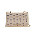 Karl Lagerfeld Women's Karl The Artist Minaudiere Clutch Bag - Nude: Image 1
