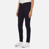 J Brand Women's Mid Rise 811 Skinny Jeans - Ink: Image 2