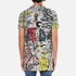 Vivienne Westwood Anglomania Men's Newspaper Rubbish T-Shirt - Grey: Image 3