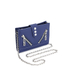 KENZO Women's Kalifornia Wallet on a Chain Crossbody Bag - Navy: Image 2